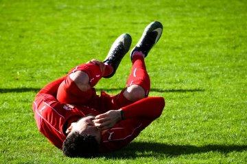 פציעות ספורט, תזונה ואורתופדיה