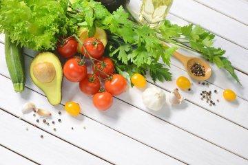 חוזרים ללימודים – מתחילים תזונה בריאה