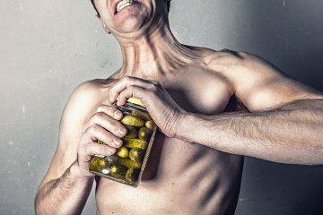 איבוד שריר אחרי גיל 30