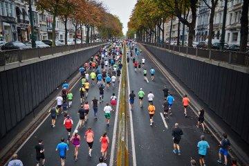 מרתון ואיש ברזל- איך עושים את זה בלי להיפצע?!